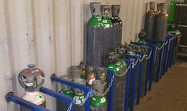 gaslevering Bodt